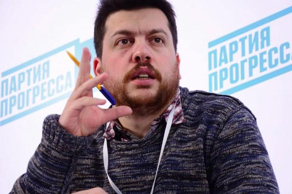 Волков Леонид