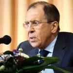 Лавров поговорил по телефону с главой МИДа Турции — Стороны обсудили ситуацию в Сирии