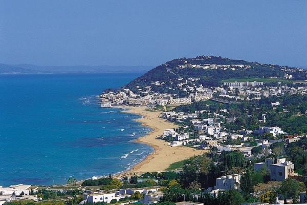 Тунис курорт пляж bbplus.travel