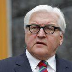 Штайнмайер назвал условия возвращения РФ в G8 — По словам министра, Москва сможет вернуться в G8 в случае прогресса переговоров по Сирии и Украине