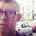 В Киеве нашли мертвым журналиста Александра Щетинина — Предварительно — покончил с собой