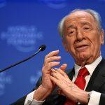 Бывшего президента Израиля Шимона Переса госпитализировали с инсультом — Ему 93 года