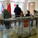 «Яблоко» хочет отменить выборы на некоторых участках в Приморском районе Петербурга — На территории ТИК №12