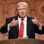 Трамп намерен потратить $140 млн на предвыборную агитацию в СМИ — Из них $100 млн — на рекламу по телевидению
