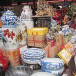 Китайскими товарами пользуется весь мир