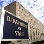 Госдеп США отказался признавать легитимными выборы в Крыму 18 сентября — США не изменили позиции в вопросе принадлежности полуострова