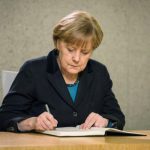 Правящая коалиция Меркель теряет большинство в земельном парламенте Берлина — Побеждают социал-демократы