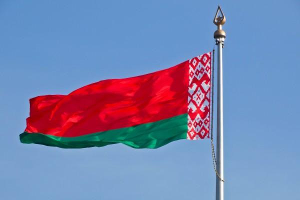 Белоруссия Белорусь флаг