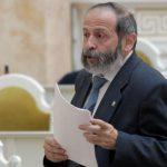 Вишневский: Голоса за «Яблоко» переписали в пользу ЛДПР и «Партии роста» — «Отняли мандат, а то и два»