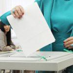 Общественная палата Петербурга призвала горожан прийти на выборы — Проявить гражданскую позицию