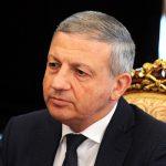 Вячеслав Битаров избран главой Северной Осетии — Он получил 56 голосов по итогам тайного голосования