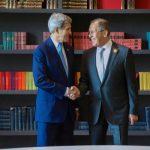 Лавров и Керри побеседовали по телефону — Обсуждали Сирию