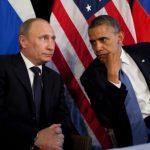 На саммите G20 завершилась встреча Путина и Обамы — Разговаривали больше часа