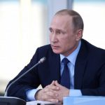 Путин назначил детским омбудсменом Анну Кузнецову — Главу пензенского отделения ОНФ