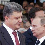Порошенко готов на встречу с Путиным — МИД Украины — Если переговоры будут результативными