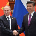 Путин подарил Си Цзиньпину коробку мороженого — А тот похвалил российские сливки