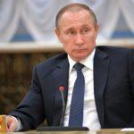 Путин прибыл в Китай на саммит G20 — Пробудет там три дня