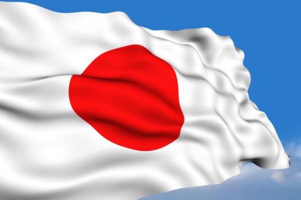 Флаг-Японии