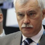 Полтавченко представил двух новых глав районов Петербурга — Петроградского и Красносельского районов