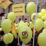 Эсеры Петербурга больше всего нарушений ждут в Центральном, Приморском, Кировском и других «горячих» районах — Как в 2011 году