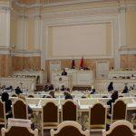 Социолог: В ЗакС Петербурга могут пройти шесть партий — При явке в 40 процентов