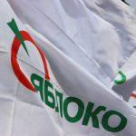 «Яблоко» не признает результаты выборов в Госдуму — По ЗакСу тоже есть вопросы