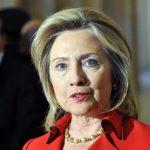 У Клинтон диагностировали пневмонию — Ей рекомендовали больше отдыхать