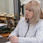Памфилова сочла предвыборные дебаты неинтересными — И увидела в этом связь с низким интересом избирателей к кампании
