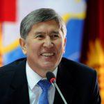 Президент Киргизии взял отпуск из-за проблем со здоровьем — Он продлится до 1 октября