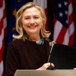 Лечащий врач Клинтон рассказала о ее здоровье — В частности, о «душевном состоянии»