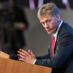 Россия будет придерживаться «принципа взаимности» в вопросе санкций — Песков — Кремль проанализирует расширенный список