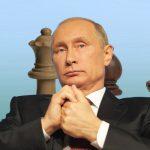 Путин признал ошибочность своего высказывания об остановке добычи нефти при цене $80 за баррель — Но ему кажется, что он такого вообще не говорил