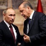 Путин и Эрдоган обсудили «Турецкий поток» на полях G20 — А также строительство АЭС в Турции
