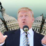 Трамп хочет восстановить «истощенную» армию Америки — И создать новую противоракетную оборону
