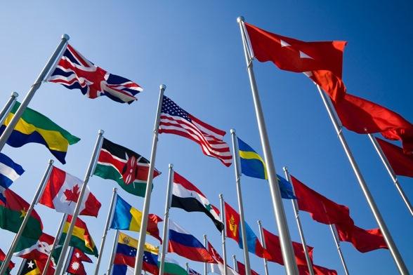 флаги g20, фото с сайта globalgreens. org