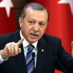 Турция готова совместно с США освободить Ракку— Эрдоган — При условии, что к операции не привлекут курдов