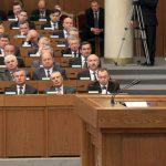 В парламент Белоруссии впервые за 20 лет прошел оппозиционный кандидат — Анна Конопацкая из Объединенной гражданской партии