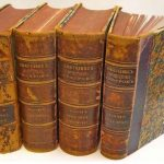 Антикварные книги представляют большую ценность