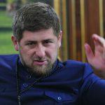На выборах главы Чечни лидирует Кадыров