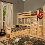 Сосновая мебель экологически чистая