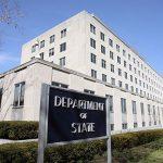 США обвинили РФ в слежке за американскими дипломатами — В Госдепе обеспокоены отношением к дипломатическим работникам