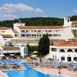 Небольшой, но уютный отель Краснодара