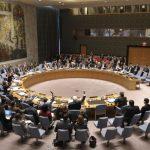 Россия начала месяц председательства в Совбезе ООН — Следующим будет Сенегал