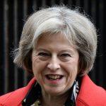 Мэй анонсировала первый шаг по выходу Великобритании из Евросоюза — Она планирует отменить Акт о европейских сообществах 1972 года