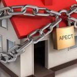 Что нужно знать про арест квартиры