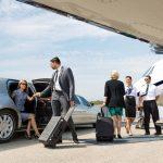 Трансфер в аэропорт избавит от лишних проблем