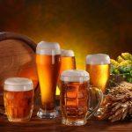Вкус разливного пива ни с чем не спутать