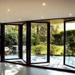 Алюминиевые окна практичны