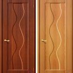 В любом помещении должны быть межкомнатные двери