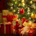 Без подарка не обходится ни один Новый Год